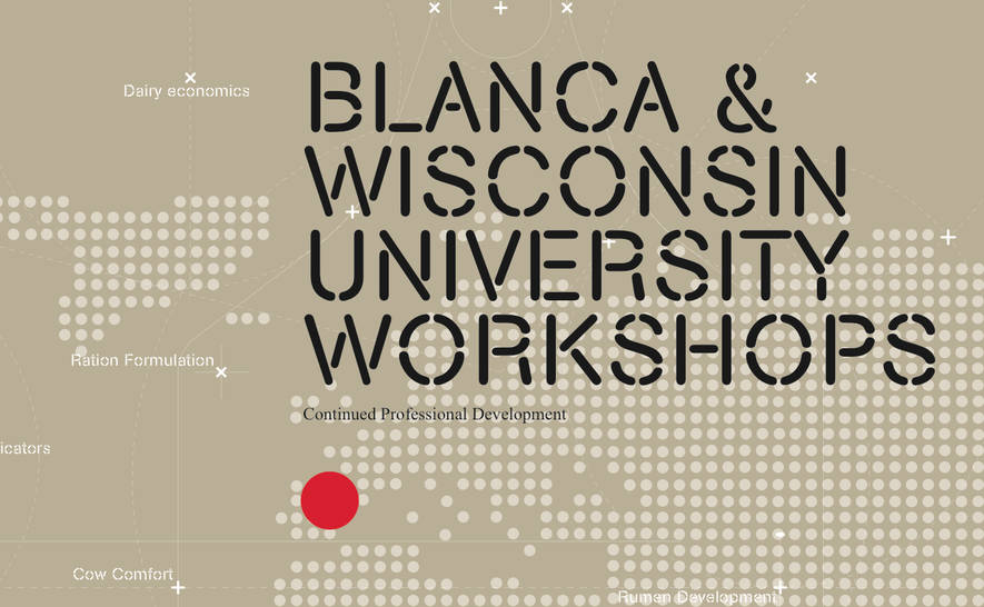 BLANCA AND WISCONSIN UNIVERSITY WORKSHOPS | Blanca from the Pyrenees